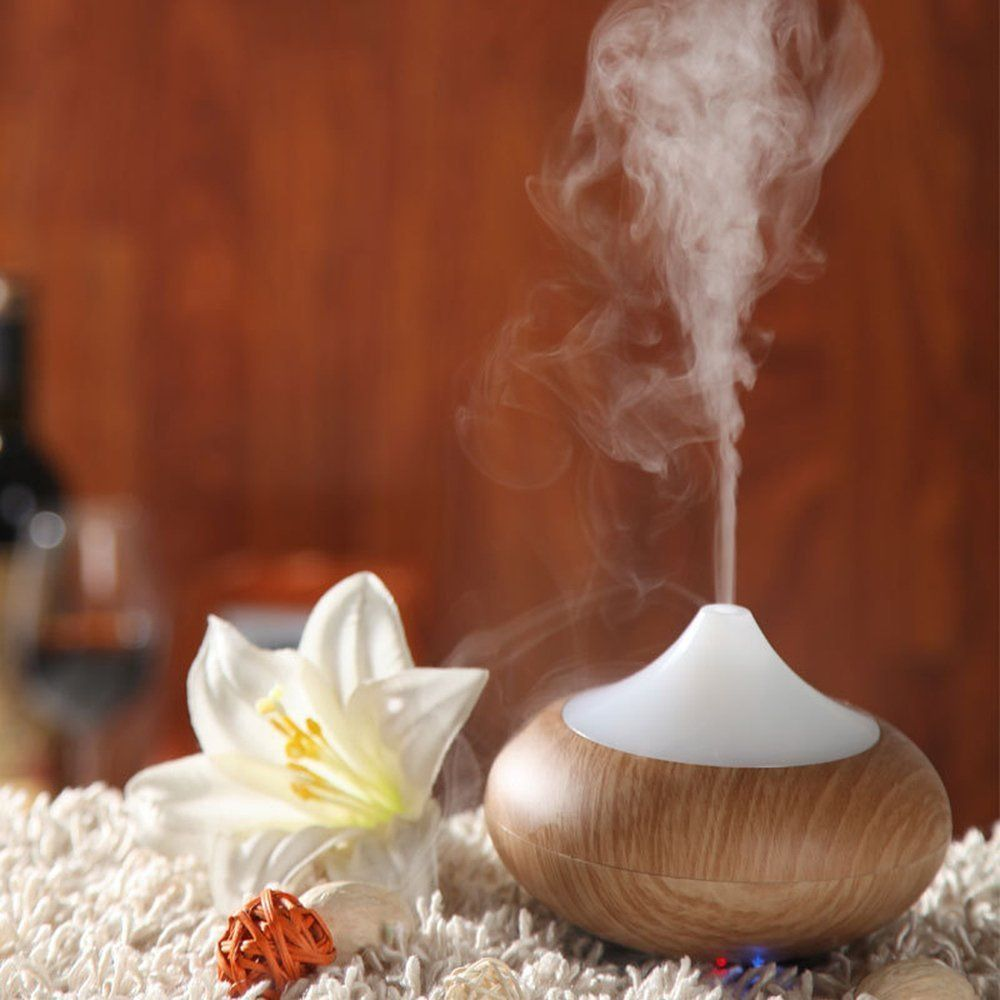 meilleur diffuseur huile essentielle aroma victsing
